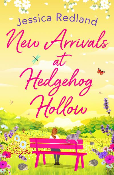 New Arrivals at Hedgehog Hollow is published