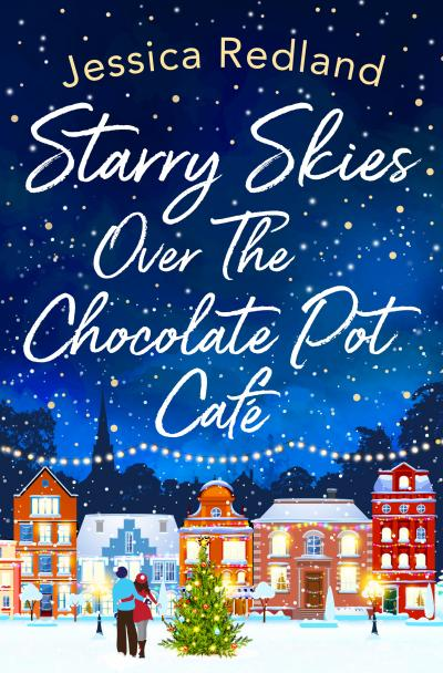 Starry Skies Over The Chocolate Pot Cafe is published